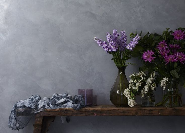 Fresco Speciality Finish by Porters Paints | est living Design Directory