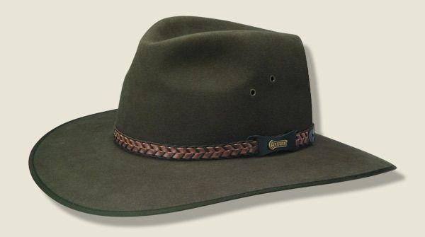 Akubra Hat Tablelands