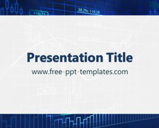 Trade PowerPoint Template is a blue template with appropriate background image which you can use to make an elegant and professional PPT presentation. This FREE PowerPoint template is perfect for presentations that are related to trade topics such as stock market, international trade etc.