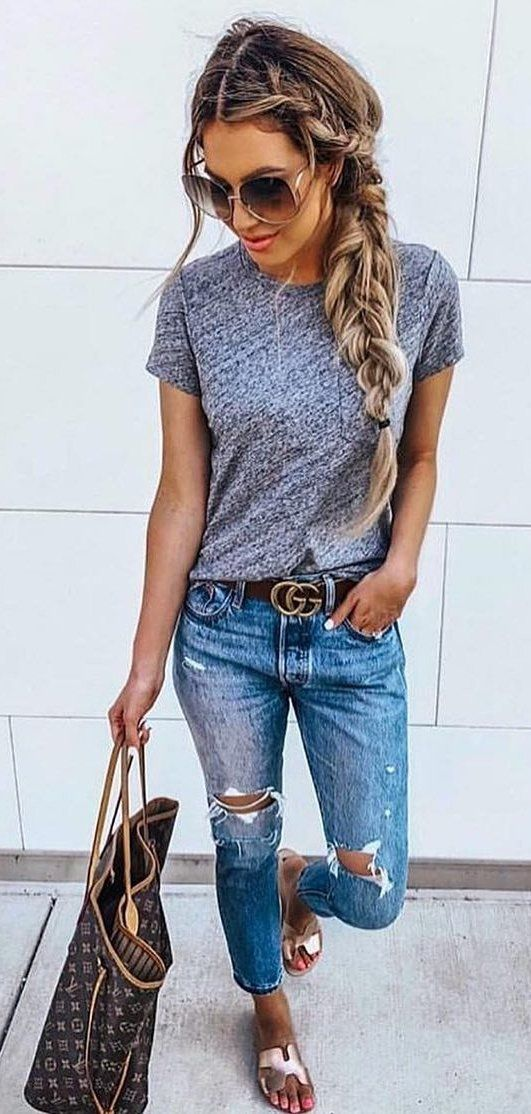 30+ Stunning Spring Outfits You Will Love