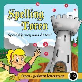 Spelling Toren niveau  m4-m7