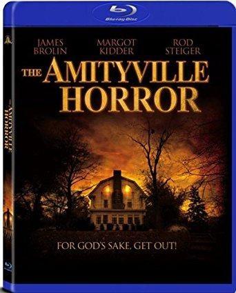 James Brolin & Margot Kidder & Stuart Rosenberg-The Amityville Horror