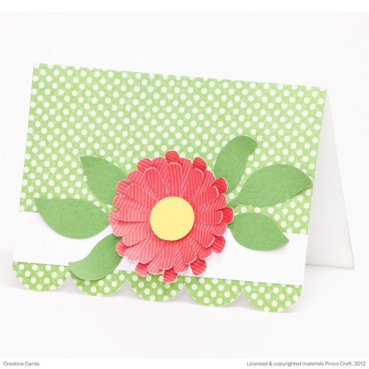 Creative Cricut And Vinyl Projects On Pinterest: Creative Cards Cartridge On