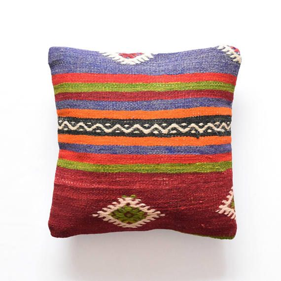 Vegetable Dyed Kilim Pillow 14x14 Bohemian Pillow Turkish Pillow Vintage Kilim Pillow Aztec Pillow Kilim square Home Decor Pillow throw pillow turkey pillow 14x14 home decor pillow morocco cushion 14x14 kilim pillow boho pillow bedding pillow sofa pillow aztec pillow kilim pillow 14x14 tribal pillow bohemian pillow 14x14 handmade kilim pillow sofa pillow bohemian pillow natural pillow aztec pillow turkey pillow rug pillow cover 14x14 decorative pillow for couch home decor