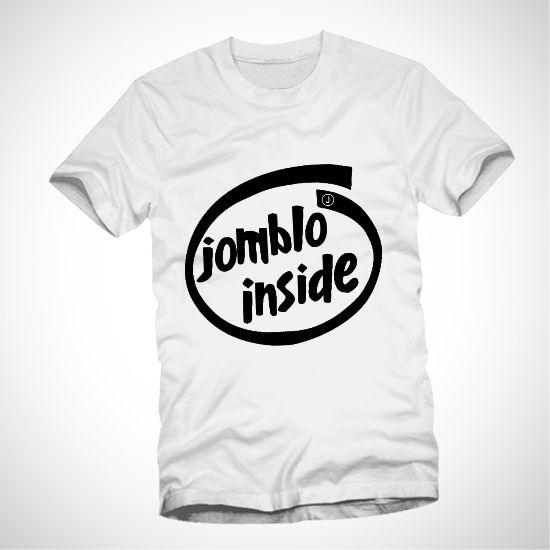 Jomblo Inside by Mike Tees