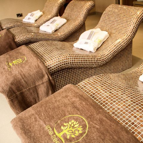 The Lime Tree Spa, Restful City Slumber Overnight Stay
