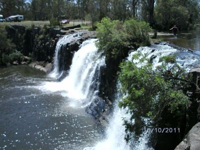 Tooloom Falls Campground - Toowoomba