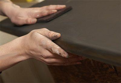 DIY: Refinish Wood Furniture - Yankee Magazine