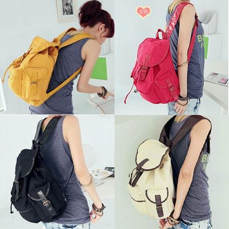 New Fashion Backpacks