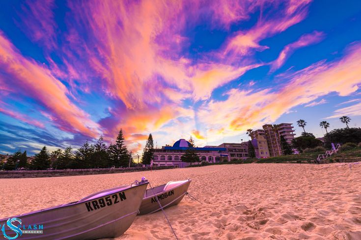 Pink Palace – Coogee