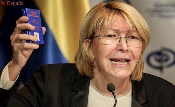 La fiscal general venezolana acepta que será cesada, pero seguirá en la «lucha por la democracia»