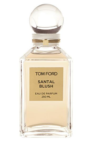 $520 - Tom Ford Private Blend 'Santal Blush' Eau de Parfum Decanter available at #Nordstrom
