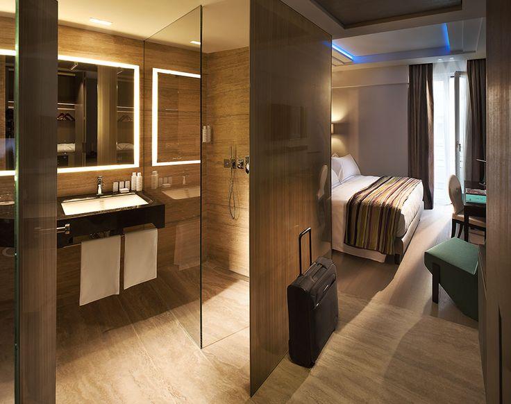 22 best hotel portfolio hotel cavour milano s images on pinterest luigi diners and - Studio interior design milano ...