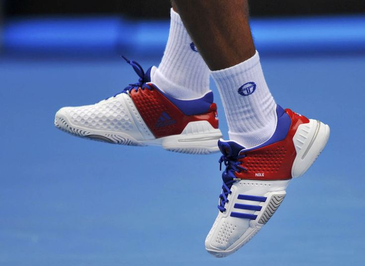 A Closer Look at the Sneakers of the Australian Open | Sole Collector