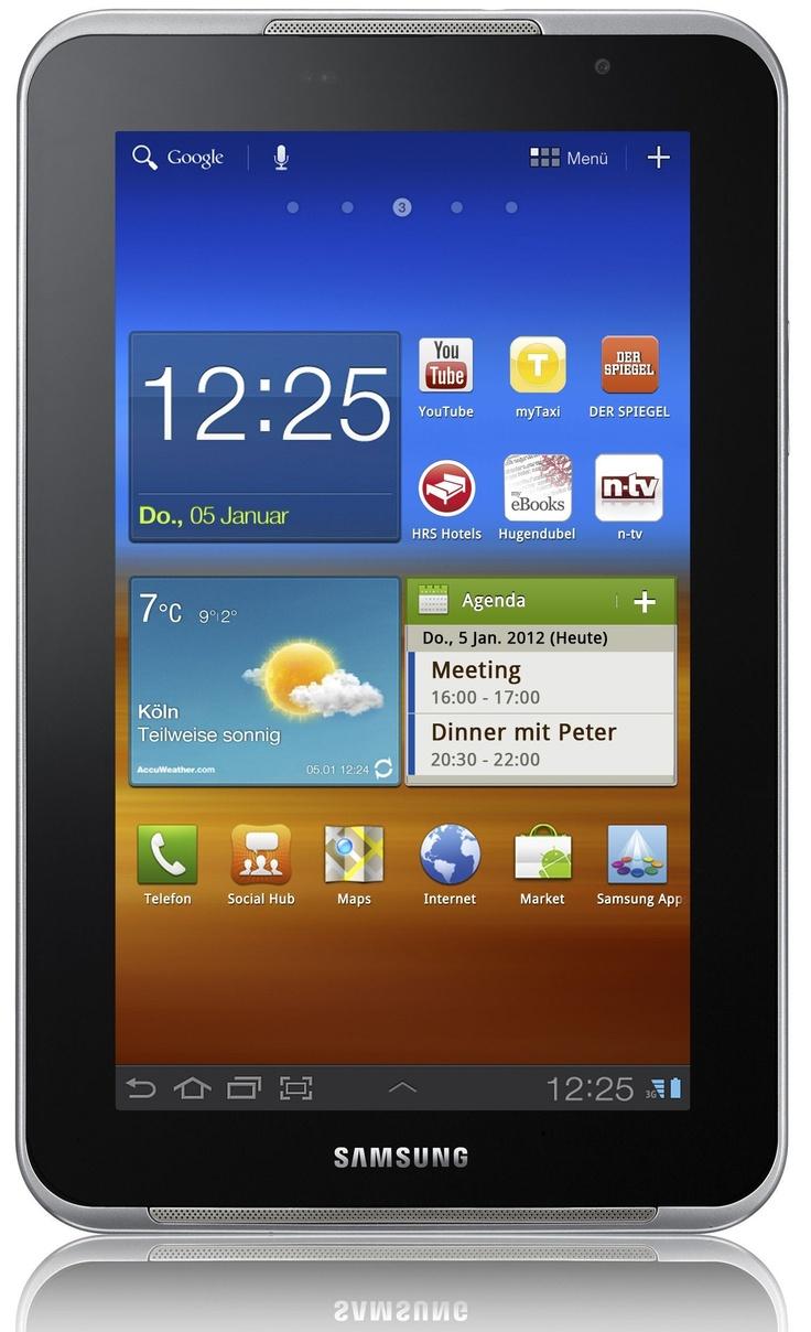 Samsung Galaxy Tab 7.0 Plus: Galaxies Tabs,  Internet Site,  Website, Samsung Galaxies, Web Site, Tabs 7 0, Tekki Gurl, Favorite Gadgets