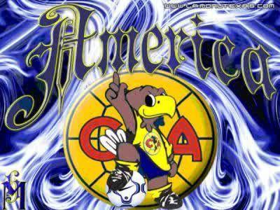 Las Aguilas Del America | aguilas del america por celso - Mascota - Fotos del Club America