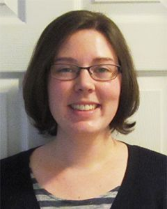 Breanne MacDonald, Canada. Keynotes and Speakers | Editors' Association of Canada / Conférencières d'honneur et Conférenciers | l'Association canadienne des réviseurs