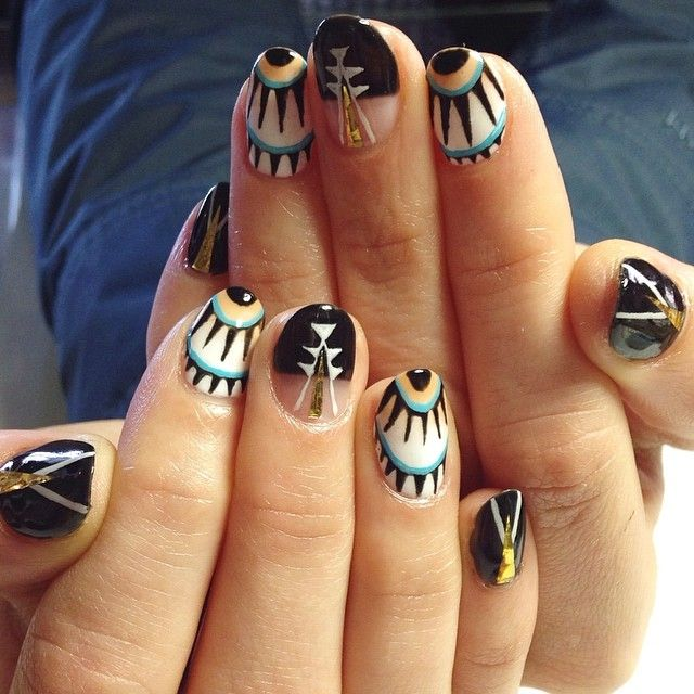 140 best nails images on Pinterest   Enamels, Beauty tips and Nail ideas