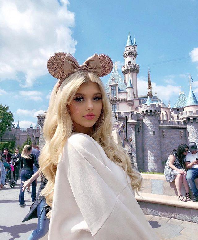 Queen Lorenpj Kimthetween Blonde Loren Gray Grey Hair