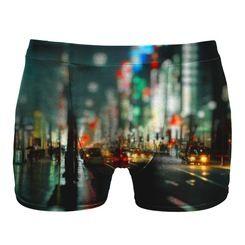 Underwear Night City