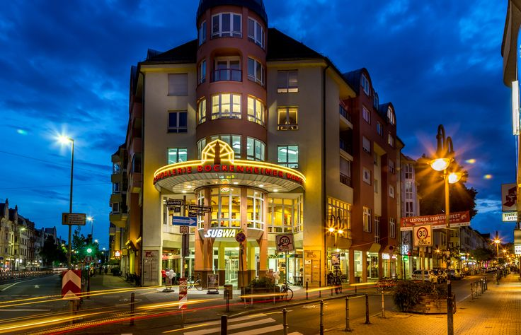 Wohnen, Leben, Nachbarschaft, Lifestyle, Bockenheim, Bockenheim in Frankfurt am Main, Hessen, Kiez, Stadtteil, Bezirk, Wohnungen, Häuser