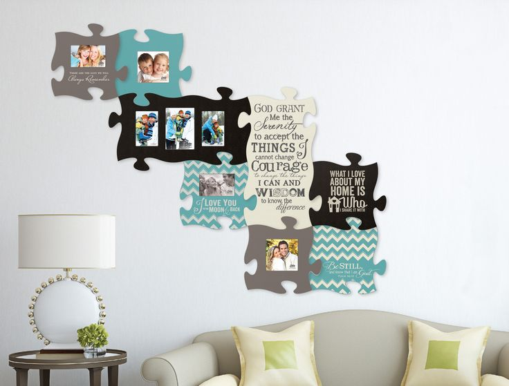 p graham dunn photo puzzle frames can find pieces on amazon