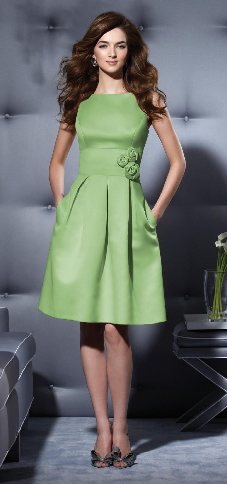 40 best bridesmaid dress ideas images on pinterest dress ideas quite like this dress considering ive got at least one tomboy bridesmaid and its not too fancy ombrellifo Choice Image