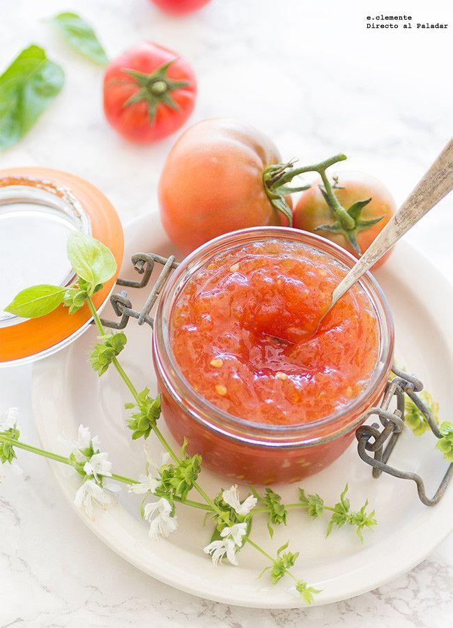 17 recetas de mermeladas y conservas para poner a tu punto tu despensa invernal. Selección de deliciosas recetas para hacer conservas caseras