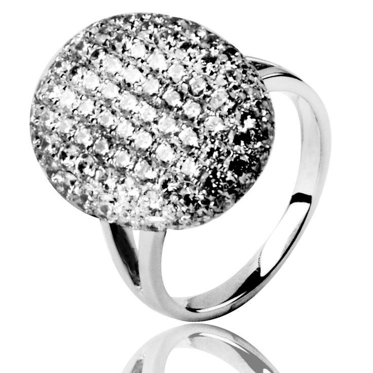 Twilight Engagement Ring.