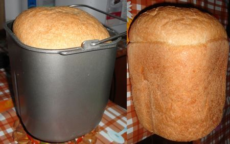 Много рецептов выпечки домашнего хлеба