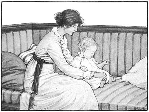 91 best images about Mother And Child Coloring Pages on Pinterest