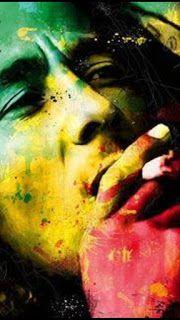 World Reggae Music : Bob Marley Smokes The Highest
