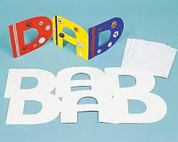 father's day crafts - Google Search