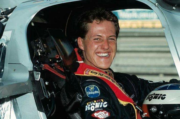 Michael Schumacher Mercedes C 291 Japan 1000 klm World Sportscar Championship