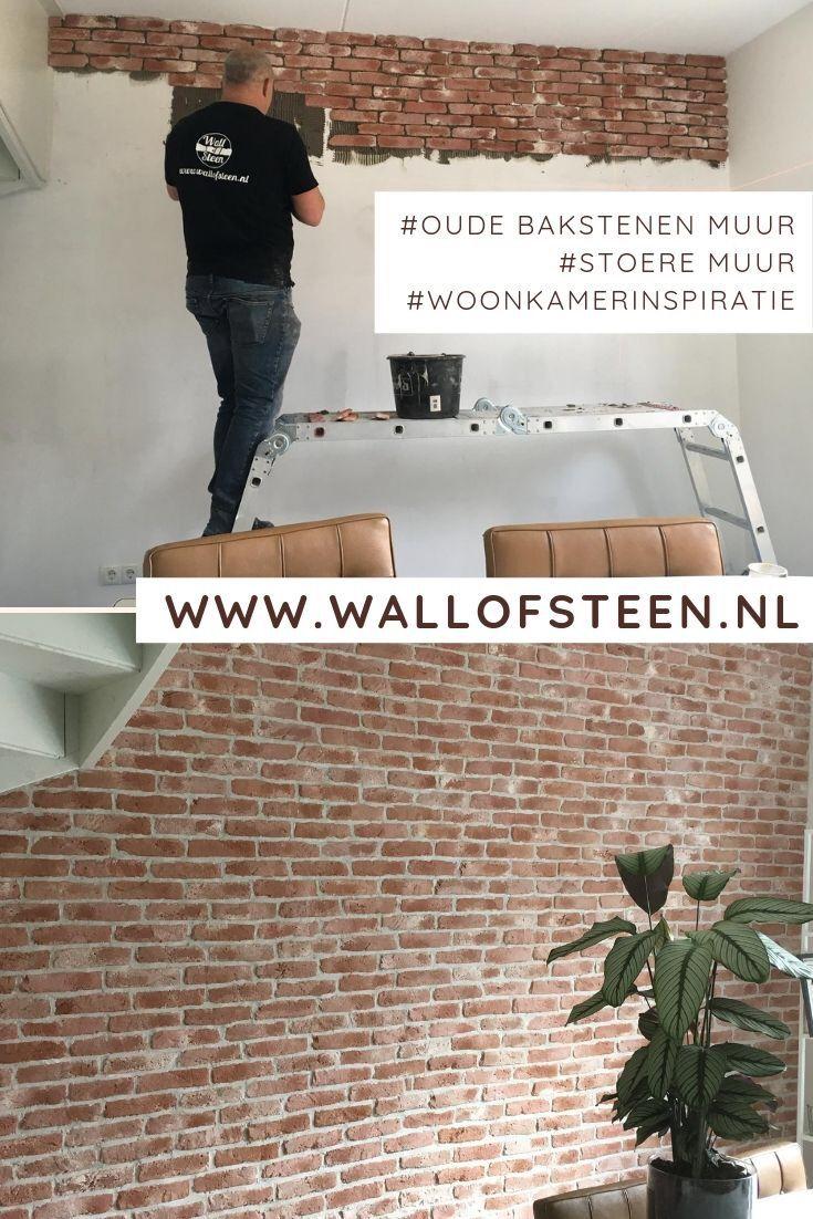 Pin Op Woonkamer Sfeer