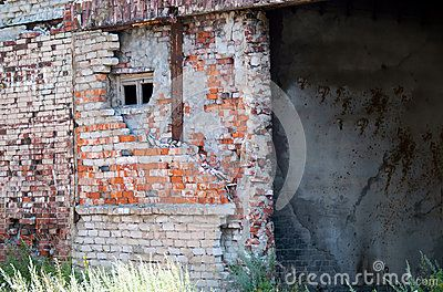 Ruins In The Baltiysk - Download From Over 34 Million High Quality Stock Photos, Images, Vectors. Sign up for FREE today. Image: 57331786
