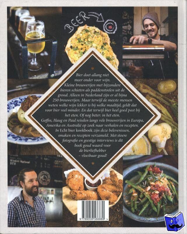 Afbeeldingsresultaat voor echt bier kookboek