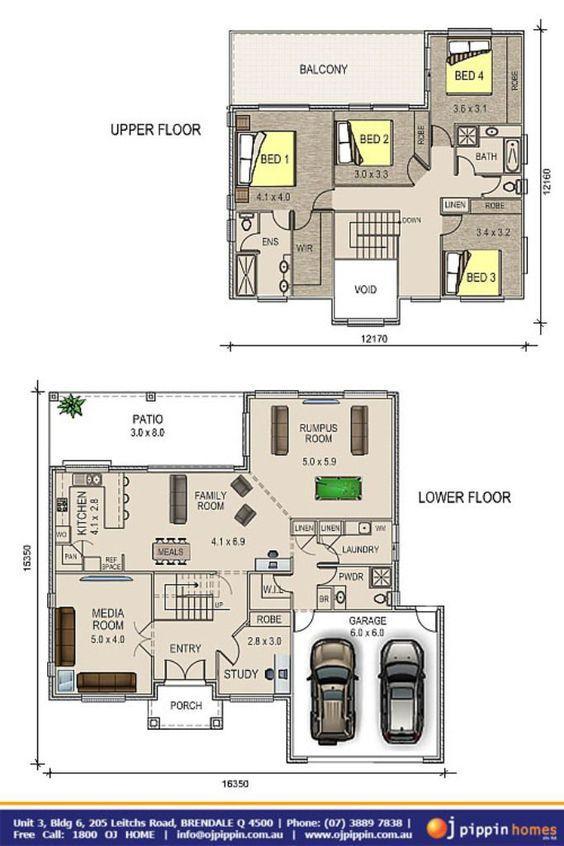 169 best Maison de reve images on Pinterest Modern houses, Home - simulation construction maison gratuit