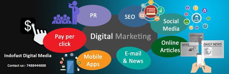 Indofast Digital Media