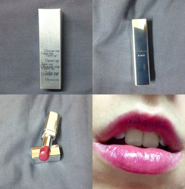 RMK Lipstick C19