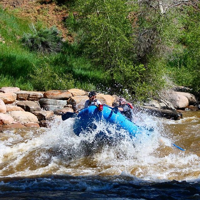 17 Best Images About Fun On The Animas River: White Water