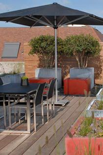 21 best images about outdoor wood on pinterest outdoor living decks and walkways - Overdekte patio pergola ...