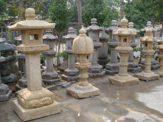 Best 25 Stone Lantern Ideas On Pinterest Japanese Stone Lanterns Japanese Garden Lanterns