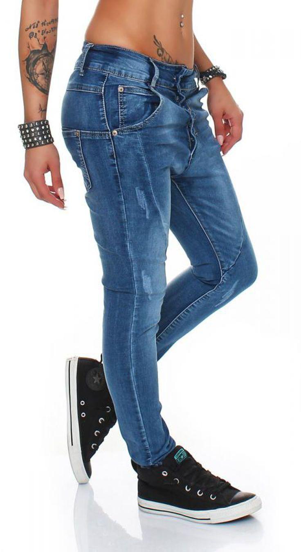 ¿Qué son los boyfriend jeans? / What are boyfriend jeans? Puede que hayas oído hablar de los jeans estilo boyfriend, o puede que aunque lo hayas oído no te haya quedado muy claro qué es eso. Hadabella ya tiene este tipo de pantalón que está de moda para sacarle partido en cualquier momento del año.hadabella.com