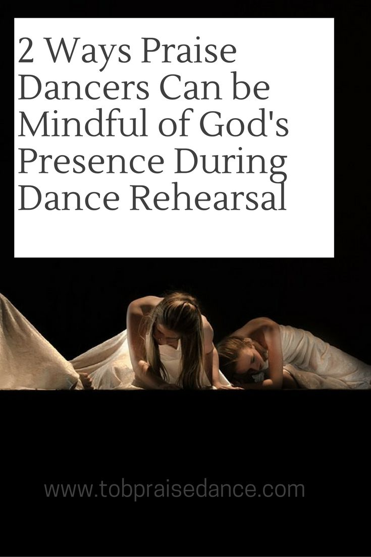 Subscribe to this channel.To join my email list and receive a free praise dance workbookclick this: link:https://forms.aweber.com/form/16/1469737516.htm  Praise dancers are just as responsible as Praise dance leaders when it comes to honor God presence. Find out what dancers should be mindful of within the praise dance ministry.