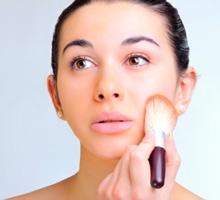 Welke make up kwasten heb je nodig voor het aanbrengen van make up