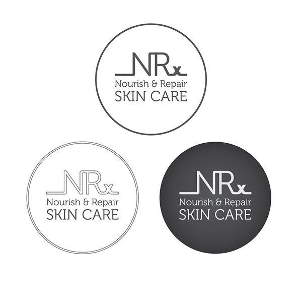 NrX SkinCare  Propuesta para 99designs.com Ed/