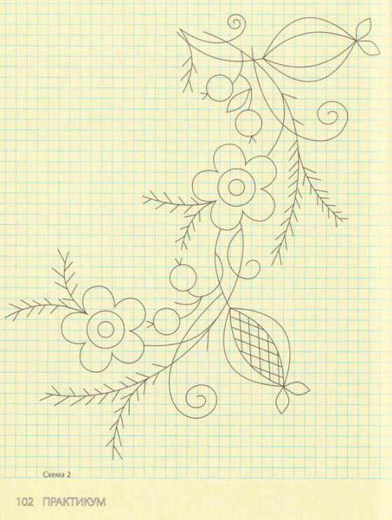 Gallery.ru / Photo # 64 - Embroidery - Los-ku-tik