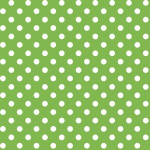 Hawthorne Threads - Candy Dot - Candy Dot in Greenery