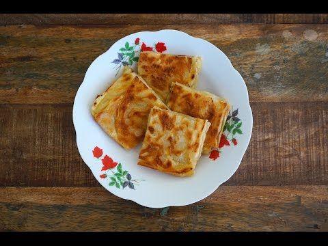 Seasaltwithfood: Roti Pisang (Banana Roti)